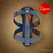 Шлейка Chest Plate Denim EzyDog